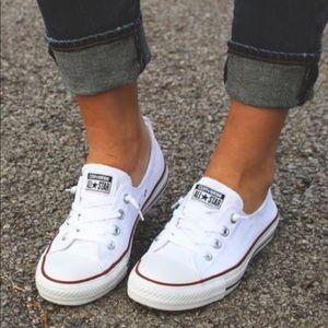 Shoes | Converse Slip On Shoreline Jack Taylor New | Poshmark
